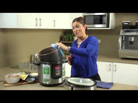 All-in-One Cooker - Cleaning and Maintenance | Philips | HD2137