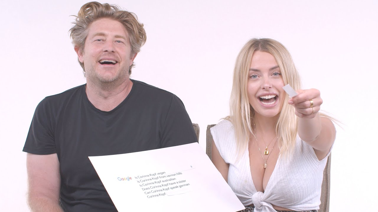 Vlog Squad Answers The Web's Most Searched Questions (w/Corinna, Scott, Todd, Jonah) | WIRED Parody