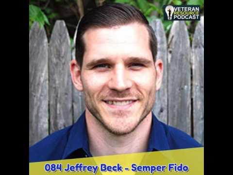 084 Jeffrey Beck - Semper Fido