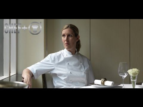 Three-Michelin star Restaurant Gordon Ramsay the quest for perfection with Clare Smyth MBE
