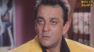 Comedy Movies | Hindi Movies 2018 | Shahid Kapoor Wants Sanjay Dutt To Stay | Comedy Scenes