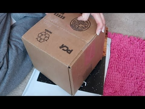Opening Packages From Etsy!