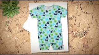 Zutano Baby Clothes From Http://cutefactory.com.au
