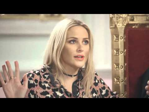 Made In Chelsea | Toff & Rosie steal Steph's look #ChelseaStyleSecrets | Rimmel London