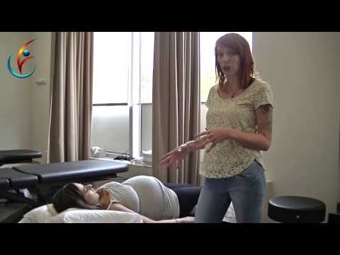 Pregnancy Back Pain & Acid Reflux Sleeping Position: The Semi Fowler Technique