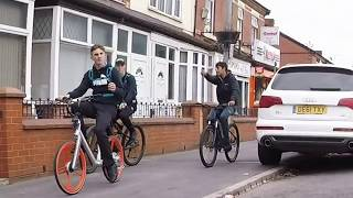 Thieves steal @MobikeUK bikes - This is why we can
