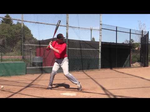 Parker Laret - Redwood HS '16 - Catcher