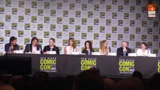 Battlestar Galactica - The Big Reunion at Comic-Con 2017