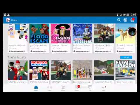 How to get free vip in roblox android 😲Omg?