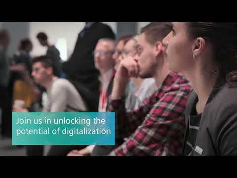 Achema 2018 - Welcome Video
