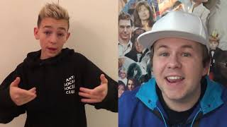 Why Don't We - 8 Letters (Denis Coleman and DJMusicJammer Cover)