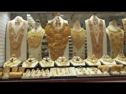Cheapest Gold Market ? | DUBAI | GOLD MARKET
