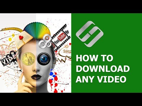 How to Download a Video from Any Website (Facebook) to Your Computer