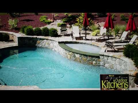 Hamptons Outdoor Kitchen FABULOUS RADIO TALK SHOW on WELJ 104.7