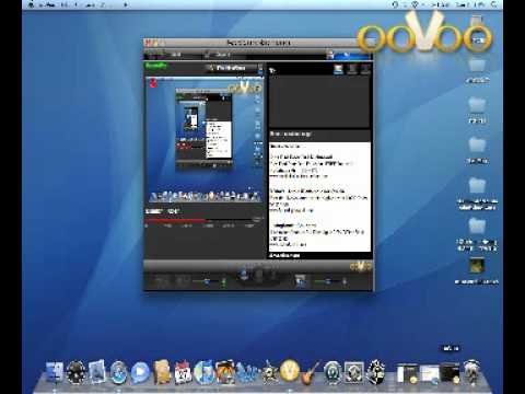 oovoo tutorial part 2