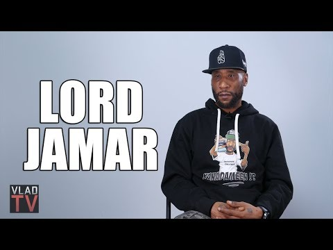 Lord Jamar on Women Having to Be a Freak and Look Good to Keep Someone (Part 7)