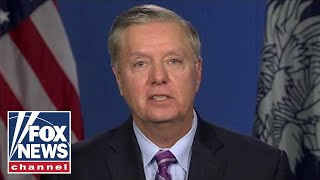 Graham: Conservative judicial train will keep running