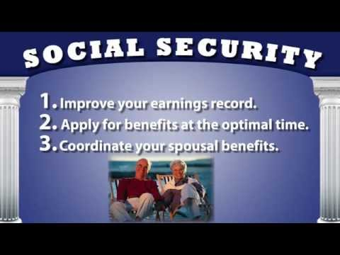 HOW and WHEN to APPLY for Social Security Benefits
