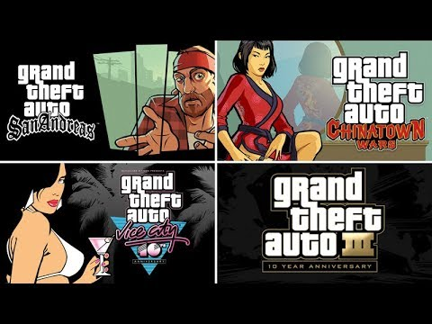 How to put cheat codes in GTA games(Android)