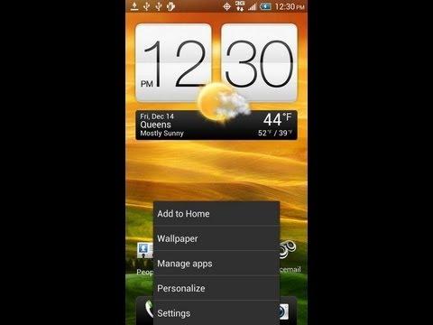 [ROM]HTC Evo 4G LTE Rebased Chubbz Sense4+ 3.15.651.16