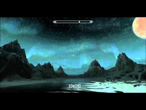 skyrim aurora console commands