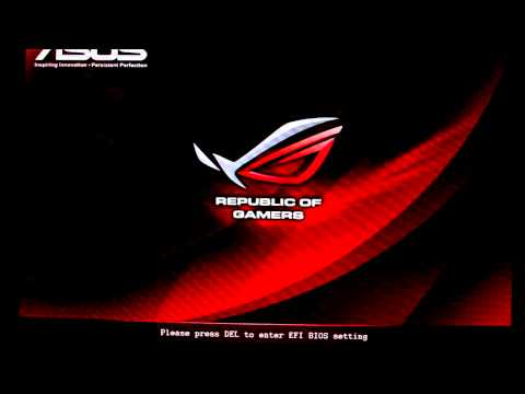 Beginners Guide: How to overclock AMD Processors FX-8350 Piledriver