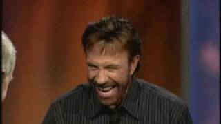 Chuck Norris Vs. Bruce Lee (april 12 On Cnbc)