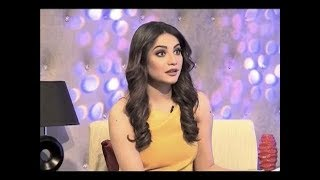 Eid Day Special - Neelum Muneer baffled by the super witty Dr.Amir Liaquat Hussain!