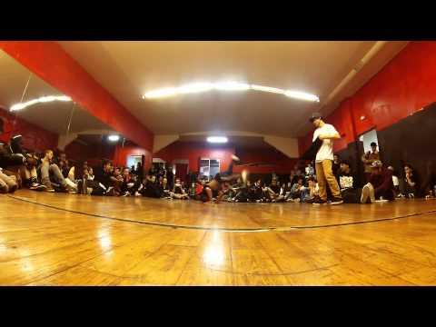 Battle BPM   1vs1 Break   Demi Finale   Shynoh vs Medhy