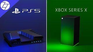 PS5 vs Xbox Series X – FULL Performance Comparison!