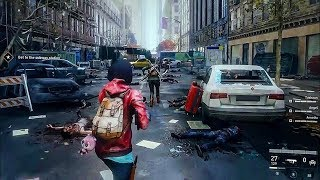 TOP 5 NEW Upcoming ZOMBIE Games of 2019 | PC, PS4 & XBOX ONE