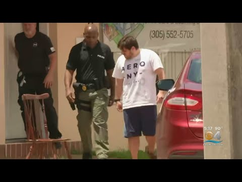 Xxx Mp4 Child Porn Raid At SW Miami Dade Daycare Results In Owner 39 S Son 39 S Arrest 3gp Sex