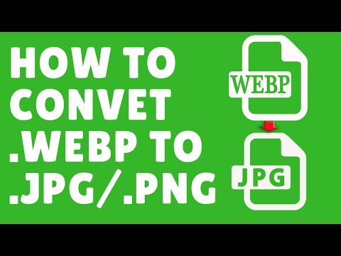 How to Convert webp to jpg Image| Best Ways to Convert WebP to JPG Online webp to jpg