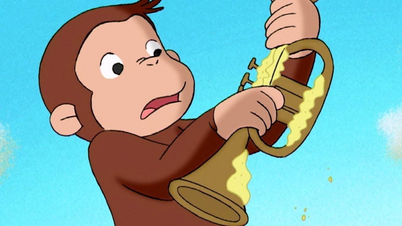 Coco der Neugierige Affe 🐵Wo ist Yorbo? 🐵Cartoons für Kinder🐵WildBrain