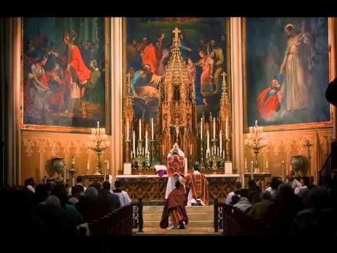 The Mass: Heaven on Earth