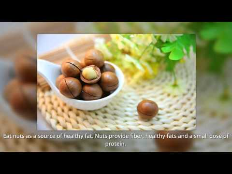 List of 13 High Fiber Foods That Will Increase Your Fiber Intake