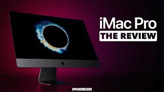 10 Core Beast — iMac Pro Review, Comparisons, Unboxing and More!