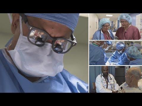 Transplantation at NewYork-Presbyterian