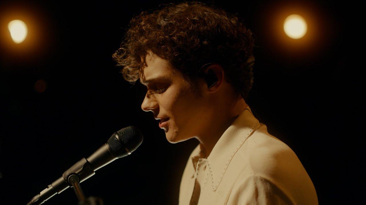 "Joshua Bassett - LA (Live) [From ""A Night with Joshua Bassett""]"