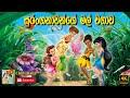 Sinhala Fairy Tales   සුරංගනාවන්ගේ මල් වගාව   Sinhala Cartoon   Surangana Katha   Chuti Baba 🇱🇰