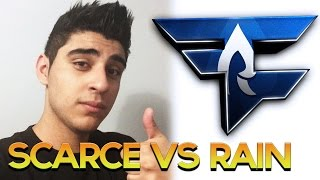 INTERVIEW with FaZe Rain - The Red Situation Revealed