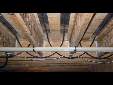 How To Install ThermoFin C Heat Transfer Plates