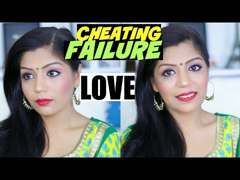 Hindi Vlog | How To Deal With Cheating, Failed Relationship | SuperPrincessjo