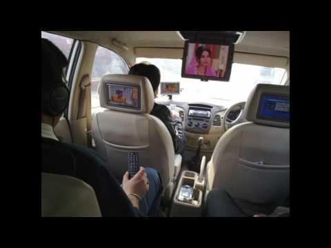 Shade of Green 2013 - Transportation Video