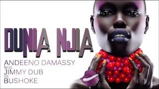 Download Andeeno Damassy feat. Jimmy Dub vs Bushoke - Dunia njia (Club Edit)