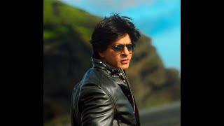 SRK and Anushka Sharma in Kolkata airport