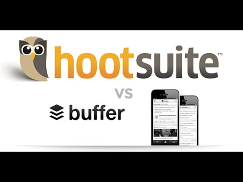 Buffer vs Hootsuite | Who Is The Best Social Media Manager?