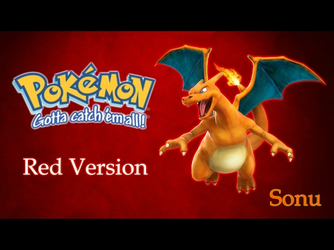 How to download and play pokemon red on PC { Visual boy Advance }