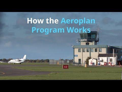 How the Aeroplan Program Works