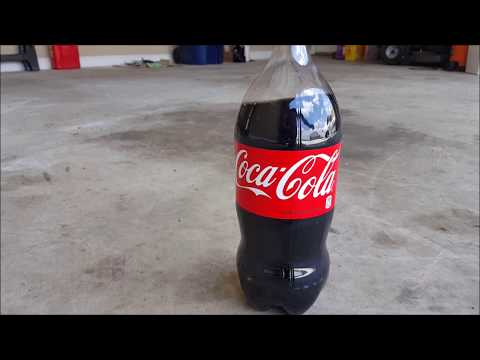 Does Coke Remove Motor Oil Stains from Concrete?